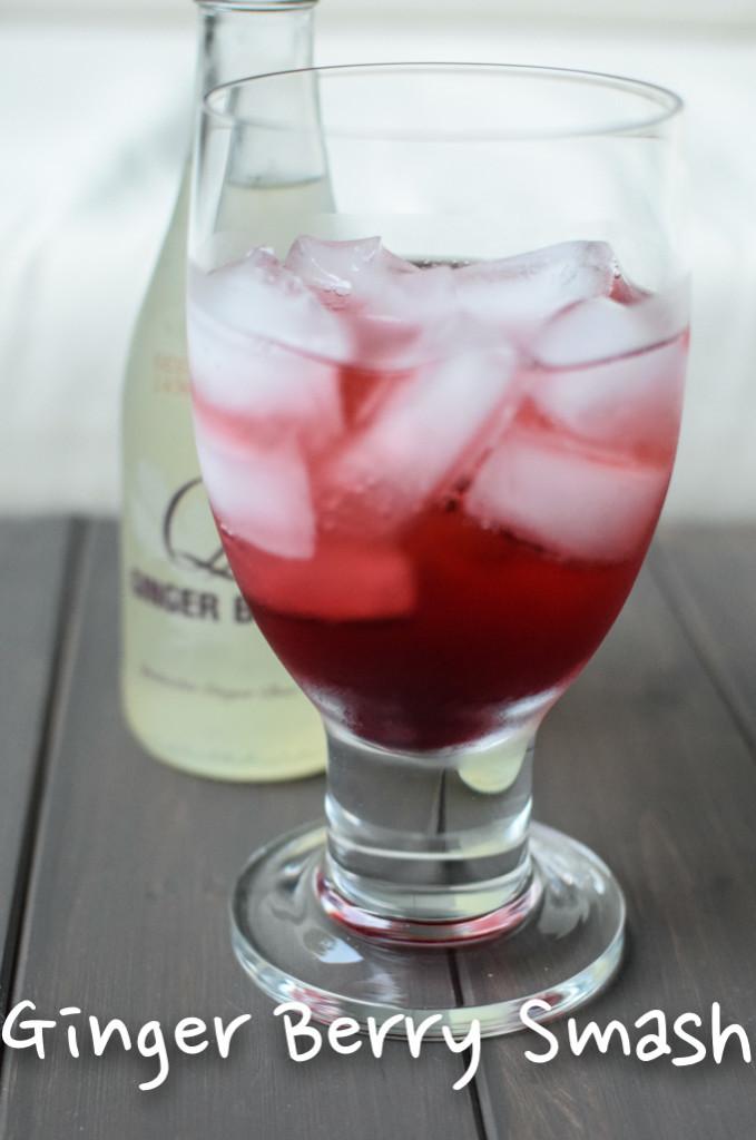 Summer drinks featuring q drinks ginger beer for Vodka based summer cocktails