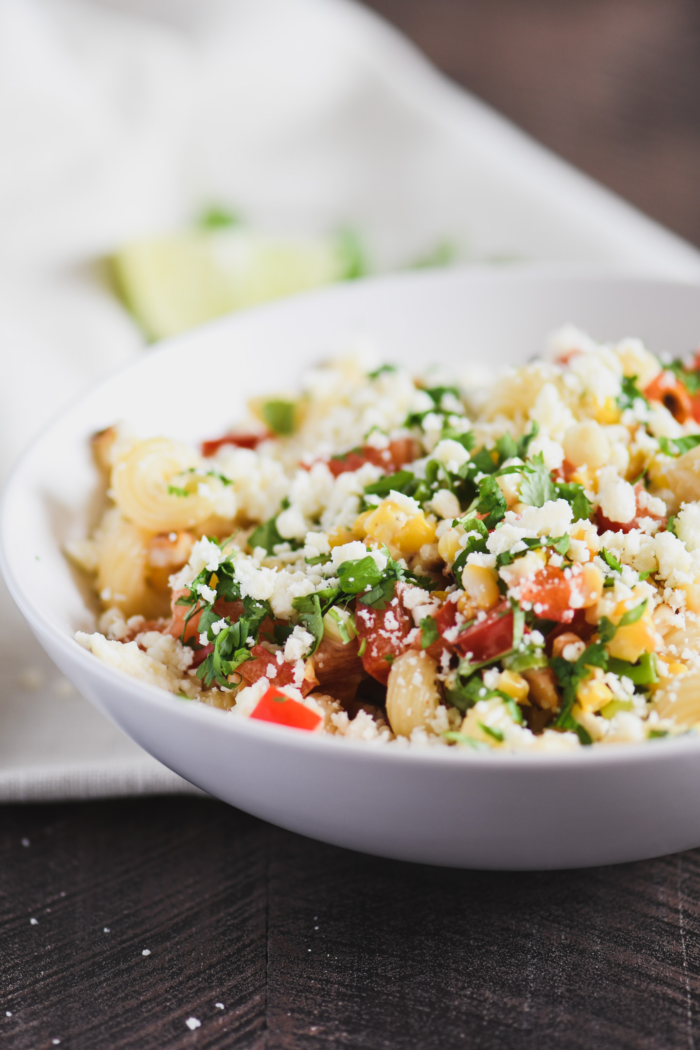 Mexican Corn Salad Food And Wine